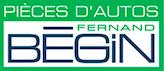 Pièces d'autos Fernand Bégin